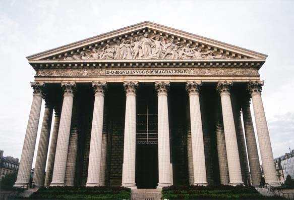 Kunstgeschiedenis - Oude griekse decoratie ...